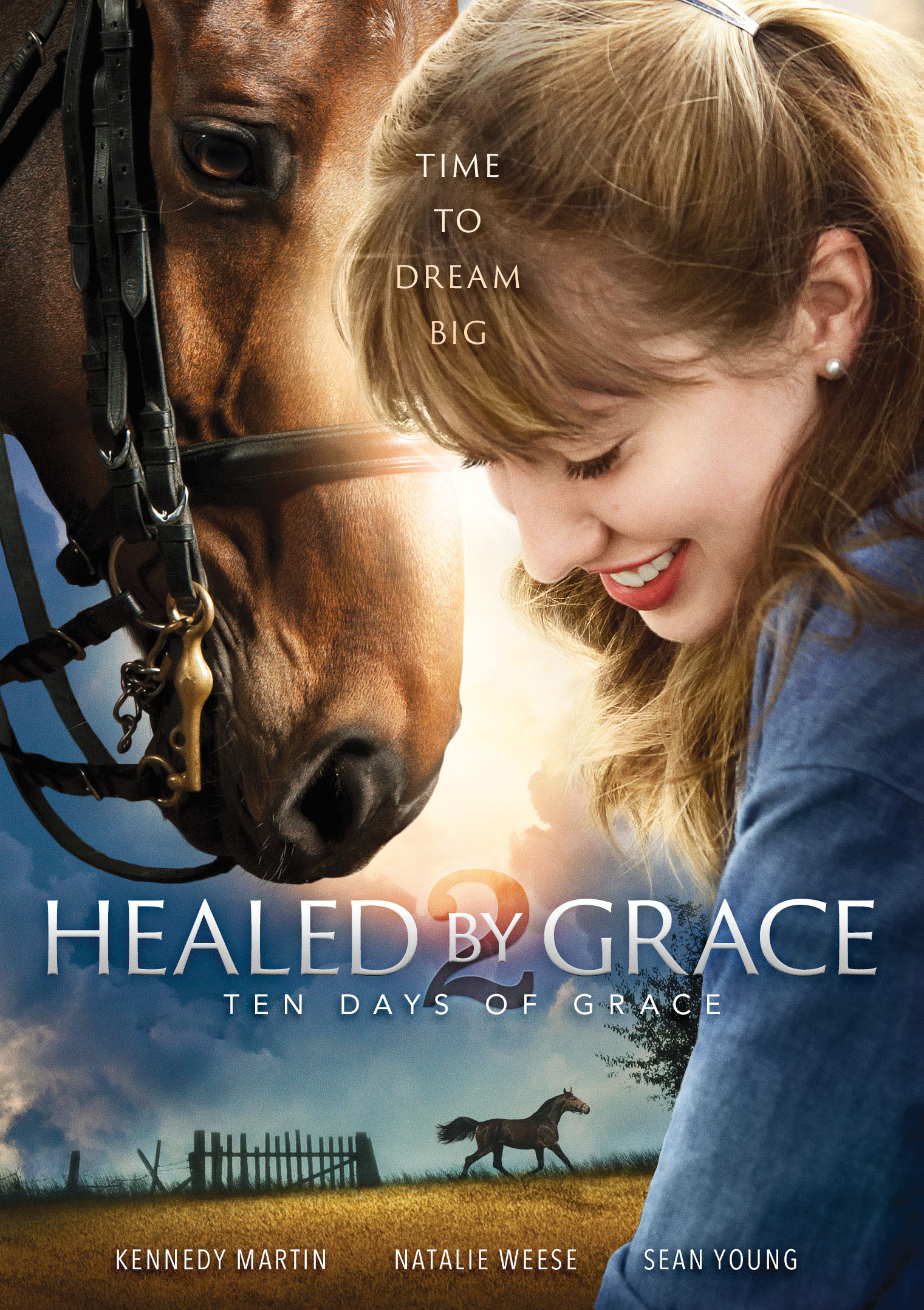 Healed by Grace 2