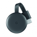 Watch Your Favorite Shows with Google Chromecast Streaming Media Player