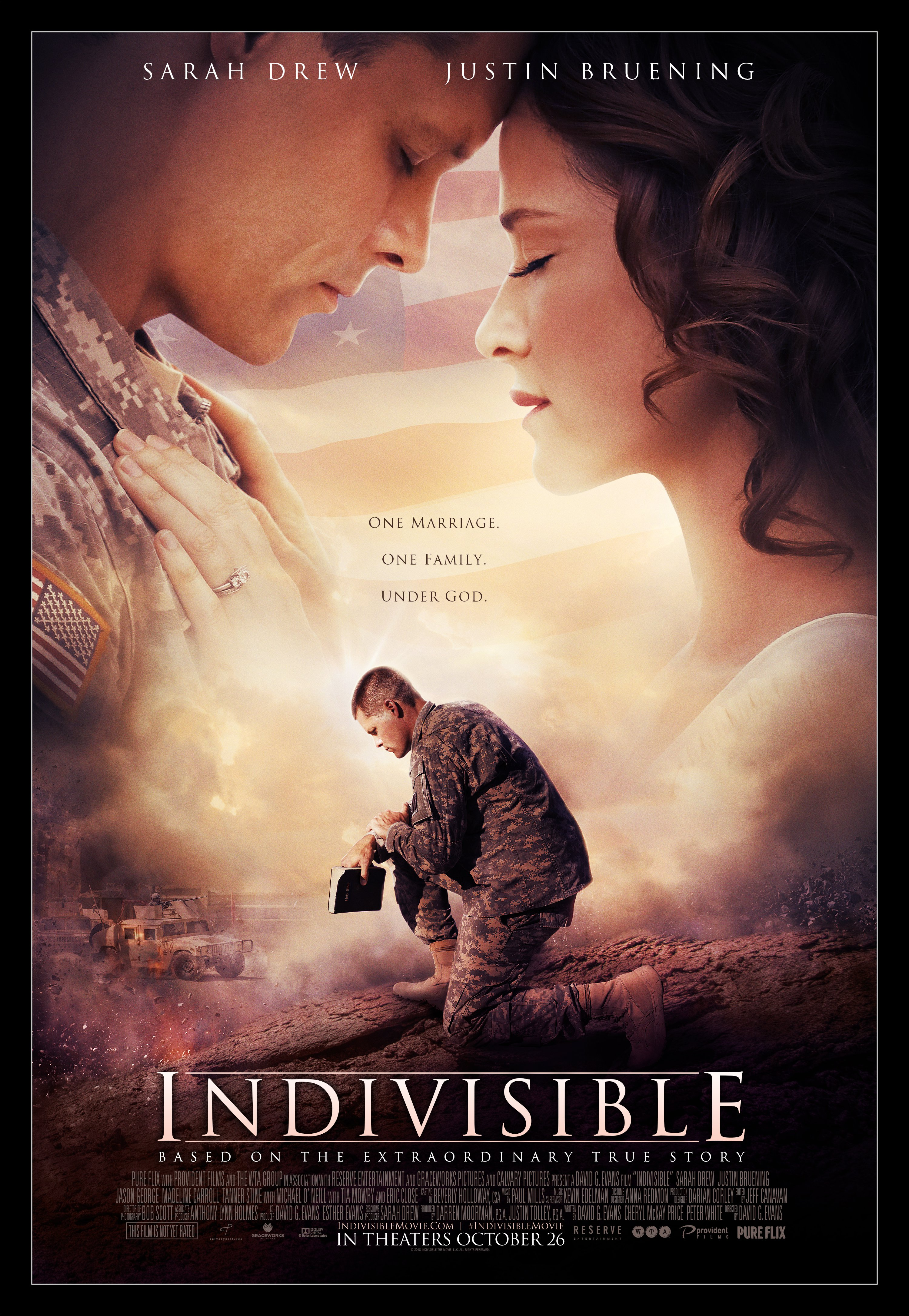 Indivisible Movie 2018