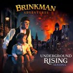Audio Missionary Drama from Brinkman Adventures