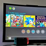 Nintendo Switch Games for Tween and Teen Boys