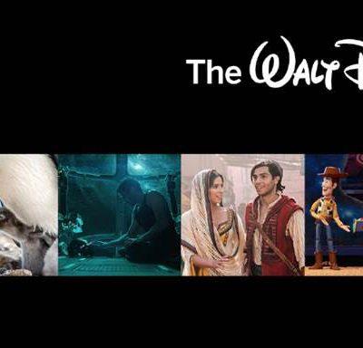 2019 Walt Disney Studios Motion Pictures Line Up