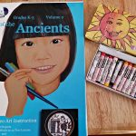 ARTistic Pursuits: Art of the Ancients, a Homeschool Art Option