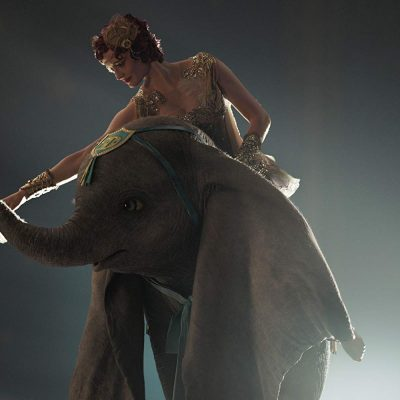 Disney's Dumbo (2019 Live Action)