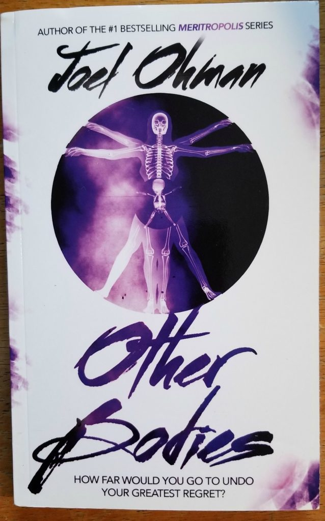 Cover of Other Bodies by Joel Ohman