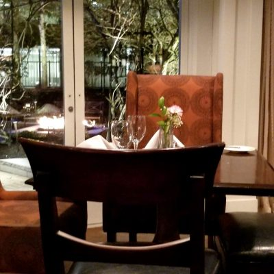 Visit BlueFin Restaurant Portland Maine for Creative Dishes & Intimate Setting