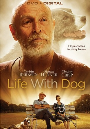 Life with Dog Cover