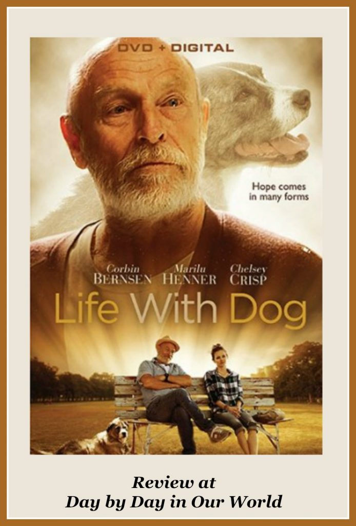 Review of Life With Dog
