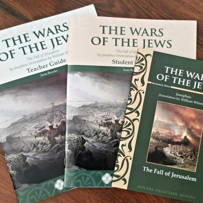Christian History Studies with Memoria Press
