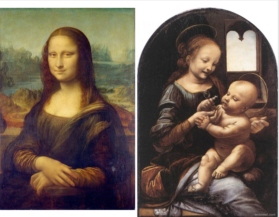 Art History for Kids via HiGASFY includes Flashcards for Printing